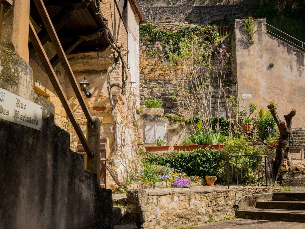 Ferienhaus Maison des Mariniers (2591699), Puy l'Évêque, Lot, Midi-Pyrénées, Frankreich, Bild 21
