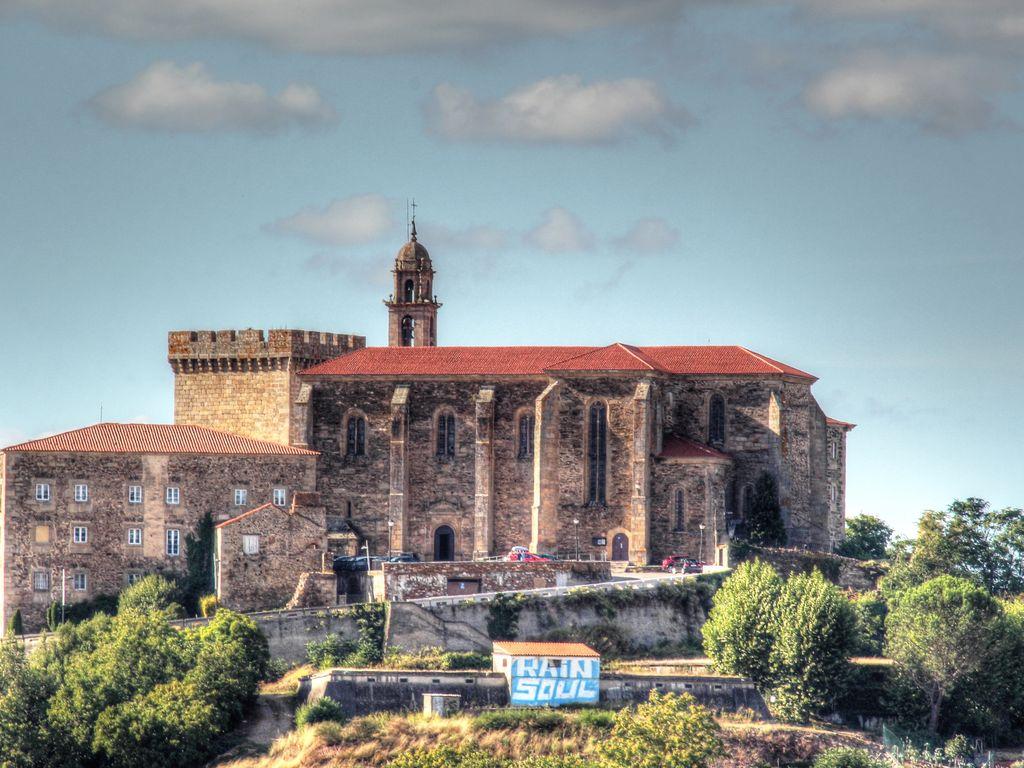 Ferienwohnung Stimmungsvolles Haus in Bauernhaus in der Ribeira Sacra (2513866), Panton, Lugo, Galicien, Spanien, Bild 23
