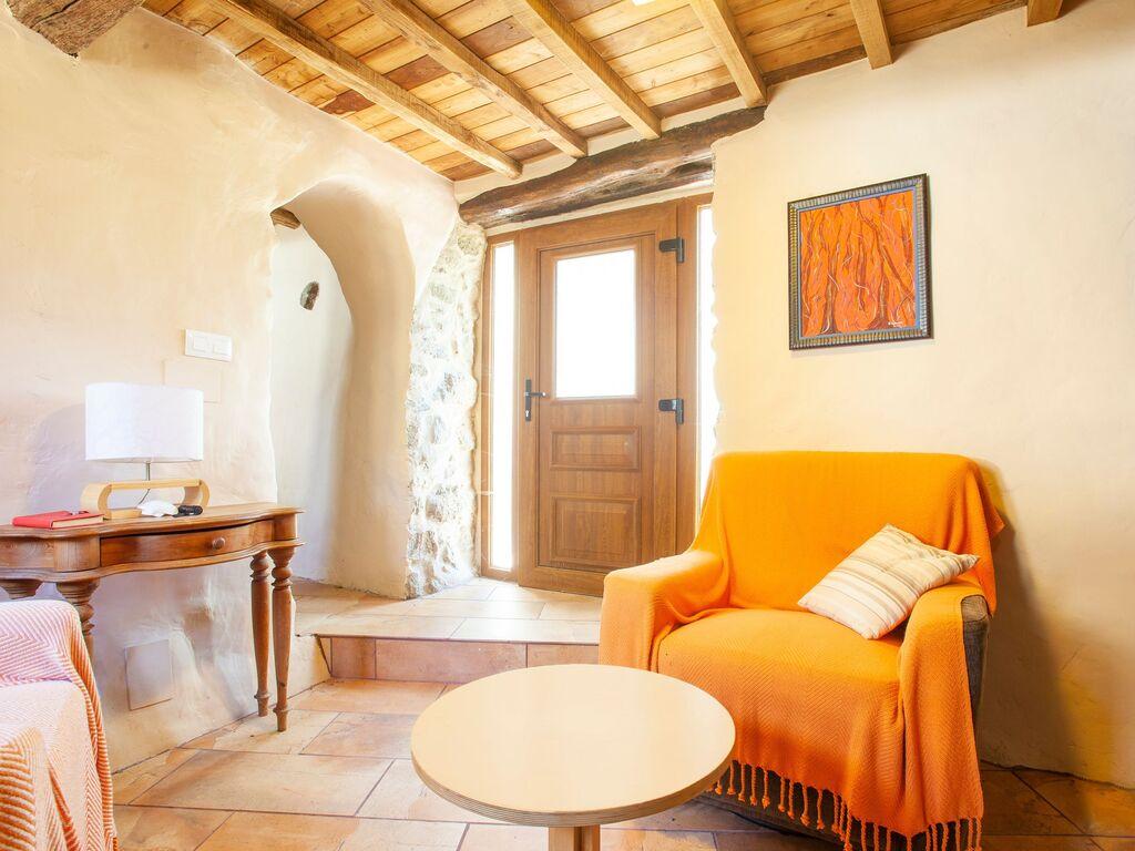 Ferienwohnung Stimmungsvolles Haus in Bauernhaus in der Ribeira Sacra (2513866), Panton, Lugo, Galicien, Spanien, Bild 9