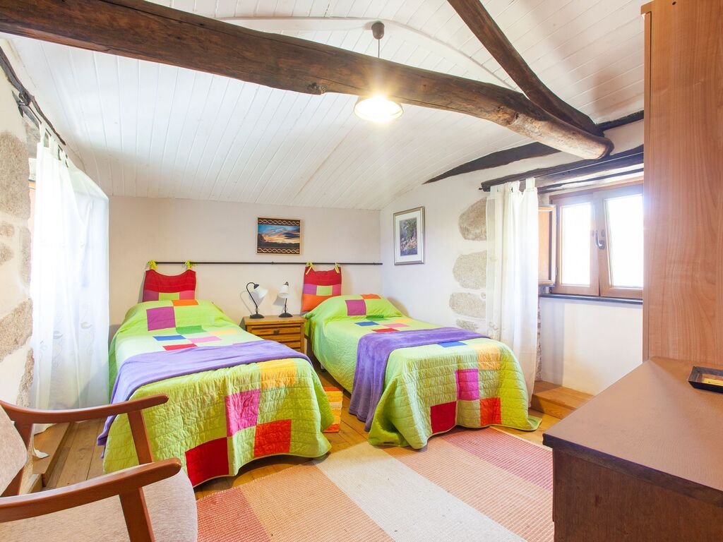 Ferienwohnung Stimmungsvolles Haus in Bauernhaus in der Ribeira Sacra (2513866), Panton, Lugo, Galicien, Spanien, Bild 14