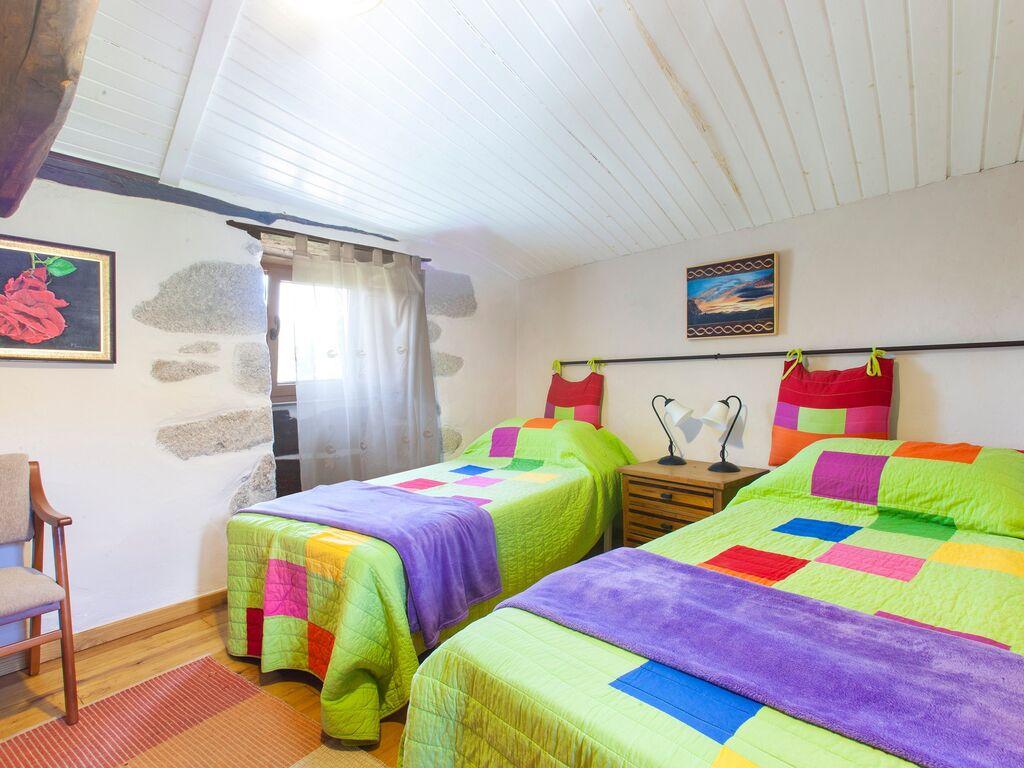 Ferienwohnung Stimmungsvolles Haus in Bauernhaus in der Ribeira Sacra (2513866), Panton, Lugo, Galicien, Spanien, Bild 4