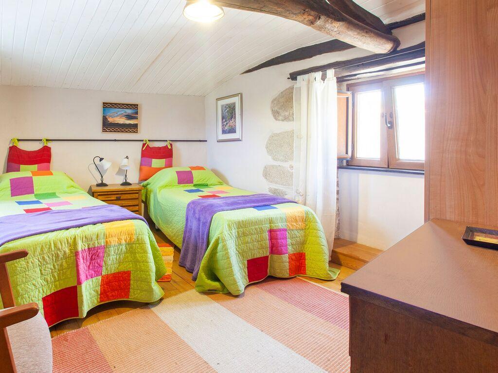 Ferienwohnung Stimmungsvolles Haus in Bauernhaus in der Ribeira Sacra (2513866), Panton, Lugo, Galicien, Spanien, Bild 16