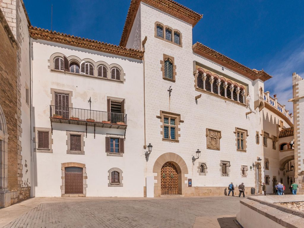 Ferienhaus Wunderschöne Villa in Canyelles, Spanien am Mittelmeer (2566992), Canyelles de Garraf, Costa del Garraf, Katalonien, Spanien, Bild 35