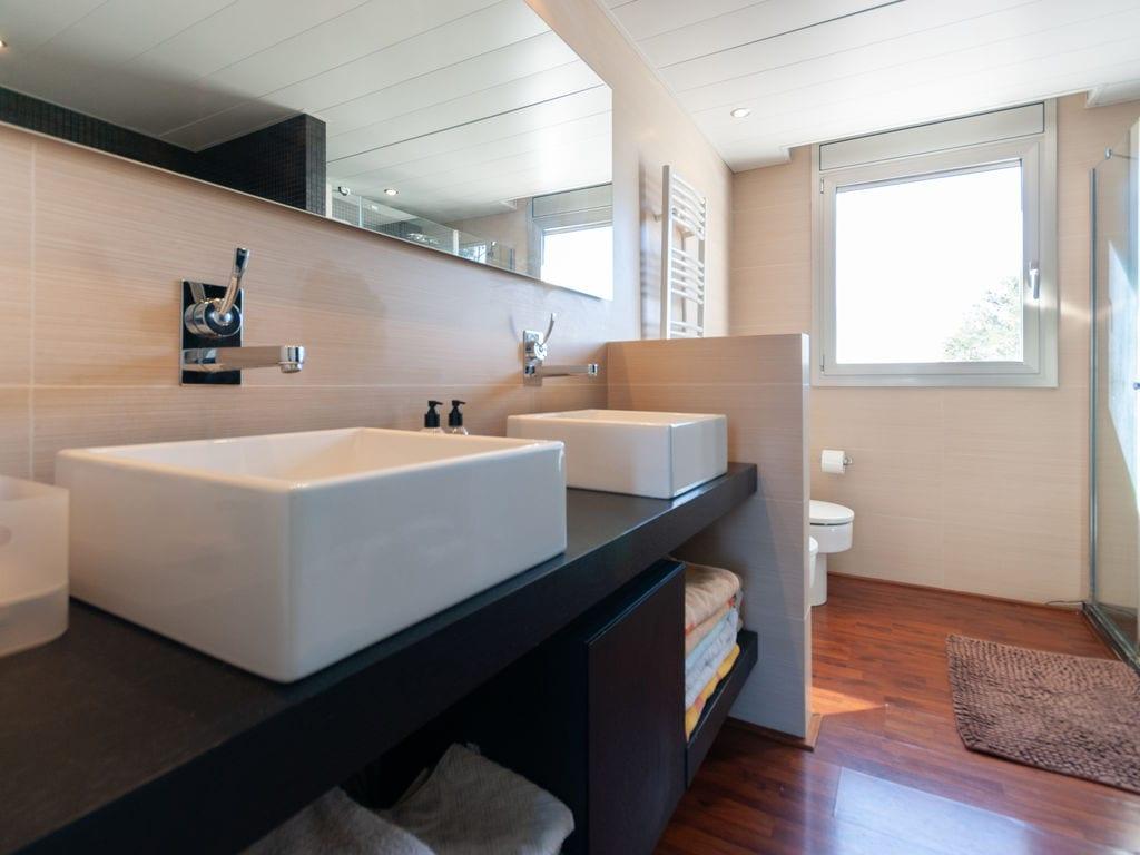 Ferienhaus Wunderschöne Villa in Canyelles, Spanien am Mittelmeer (2566992), Canyelles de Garraf, Costa del Garraf, Katalonien, Spanien, Bild 24