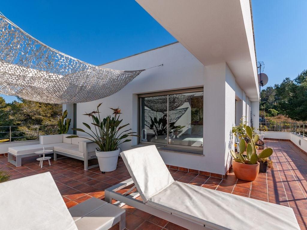 Ferienhaus Wunderschöne Villa in Canyelles, Spanien am Mittelmeer (2566992), Canyelles de Garraf, Costa del Garraf, Katalonien, Spanien, Bild 29
