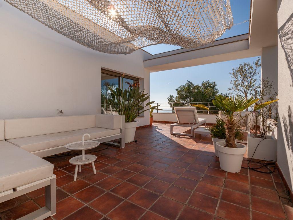 Ferienhaus Wunderschöne Villa in Canyelles, Spanien am Mittelmeer (2566992), Canyelles de Garraf, Costa del Garraf, Katalonien, Spanien, Bild 30