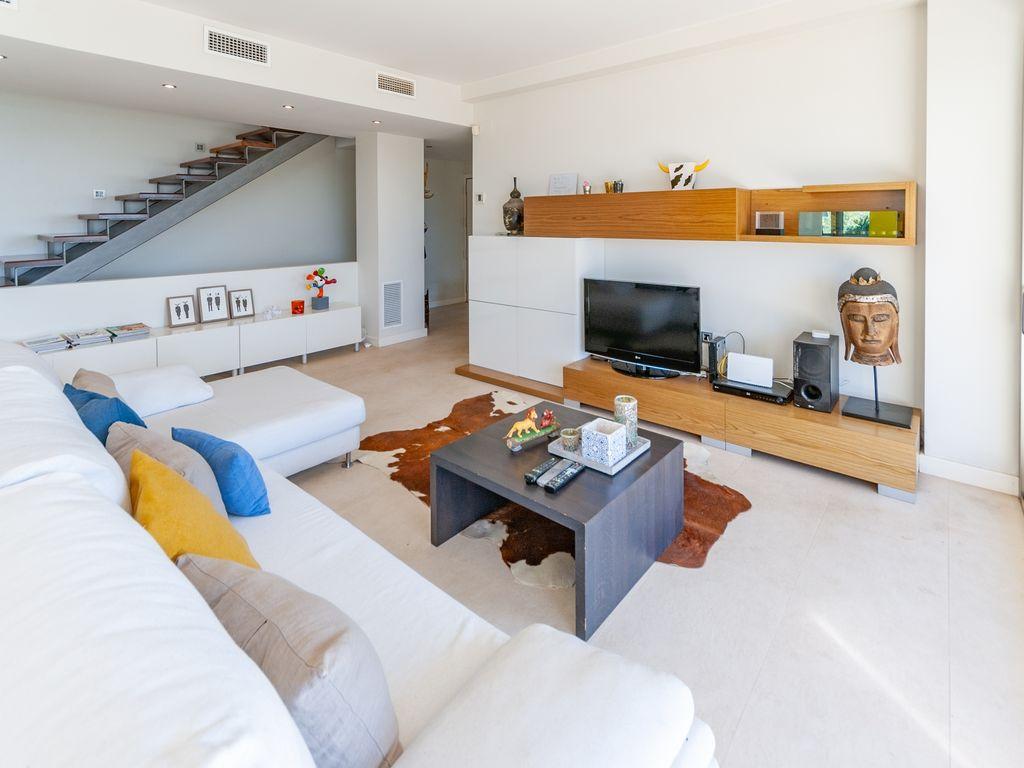 Ferienhaus Wunderschöne Villa in Canyelles, Spanien am Mittelmeer (2566992), Canyelles de Garraf, Costa del Garraf, Katalonien, Spanien, Bild 2