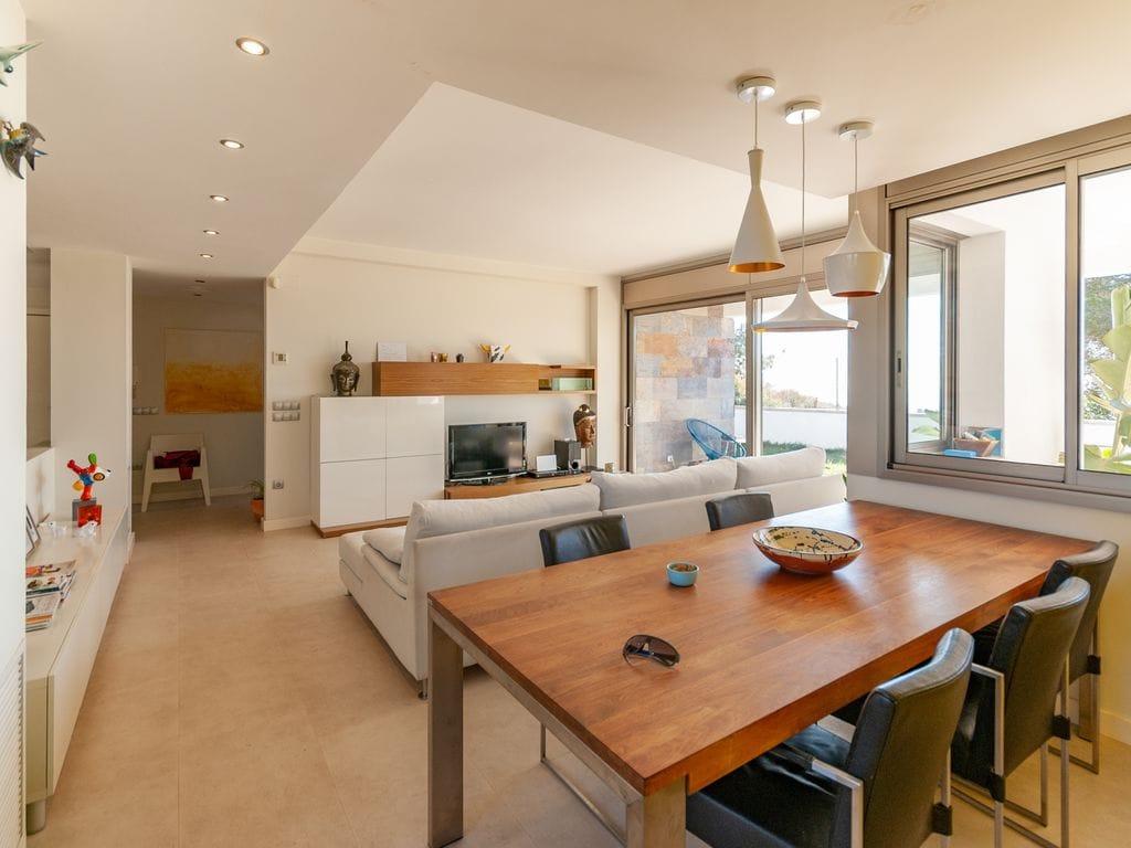 Ferienhaus Wunderschöne Villa in Canyelles, Spanien am Mittelmeer (2566992), Canyelles de Garraf, Costa del Garraf, Katalonien, Spanien, Bild 12