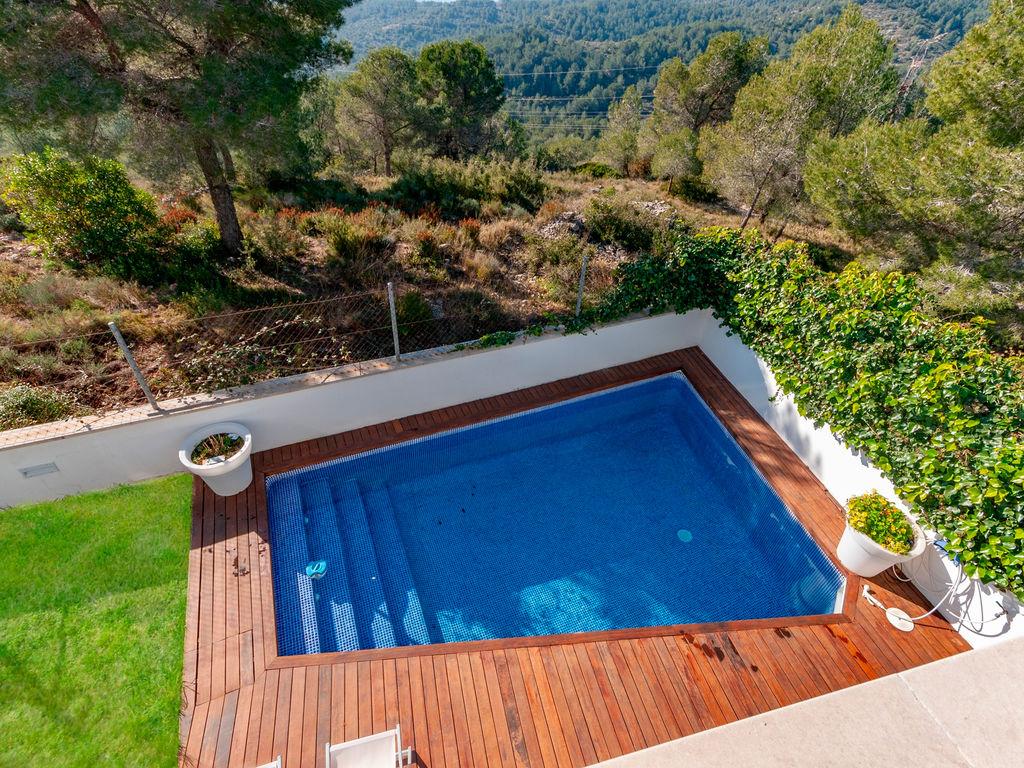 Ferienhaus Wunderschöne Villa in Canyelles, Spanien am Mittelmeer (2566992), Canyelles de Garraf, Costa del Garraf, Katalonien, Spanien, Bild 8