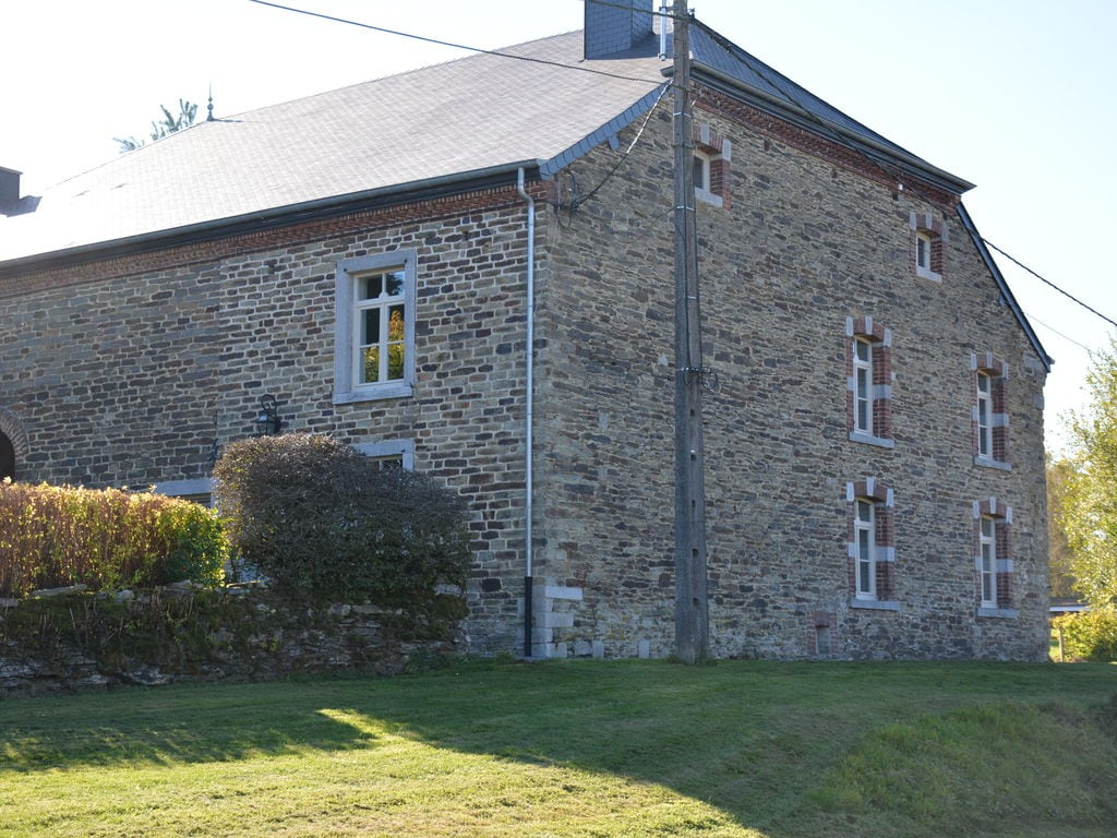 Ferienhaus Le Gîte du Petit Culot (2509439), Gedinne, Namur, Wallonien, Belgien, Bild 2