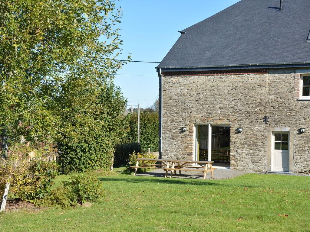 Ferienhaus Le Gîte du Petit Culot (2509439), Gedinne, Namur, Wallonien, Belgien, Bild 28