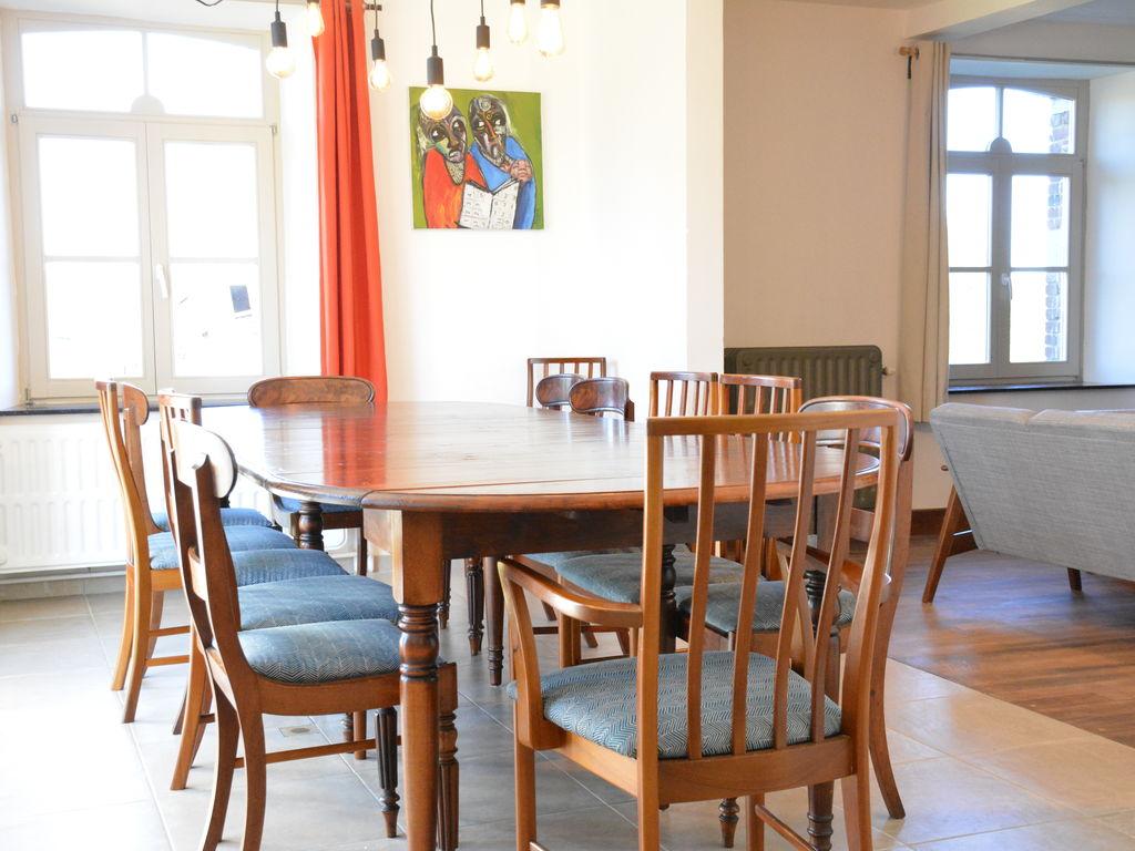 Ferienhaus Le Gîte du Petit Culot (2509439), Gedinne, Namur, Wallonien, Belgien, Bild 10