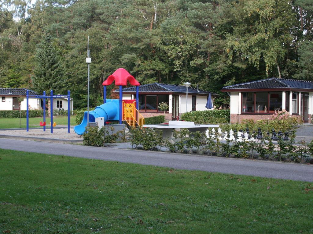 Ferienhaus Landleven de Wyckel 9 (2493813), Oldebroek, Veluwe, Gelderland, Niederlande, Bild 16