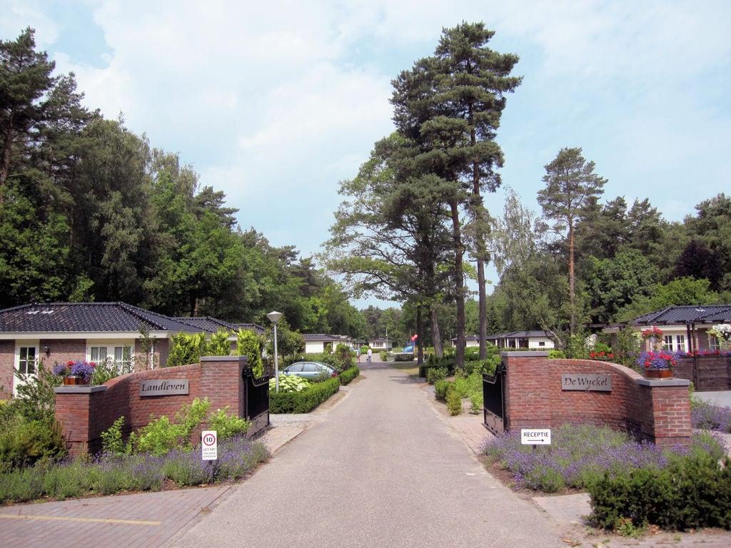 Ferienhaus Landleven de Wyckel 9 (2493813), Oldebroek, Veluwe, Gelderland, Niederlande, Bild 28