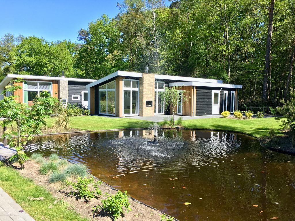 Ferienhaus Landleven de Wyckel 9 (2493813), Oldebroek, Veluwe, Gelderland, Niederlande, Bild 1