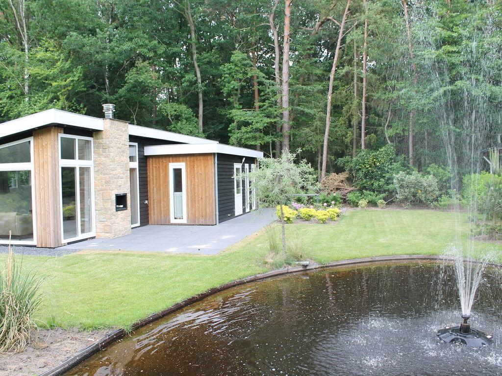 Ferienhaus Landleven de Wyckel 9 (2493813), Oldebroek, Veluwe, Gelderland, Niederlande, Bild 13