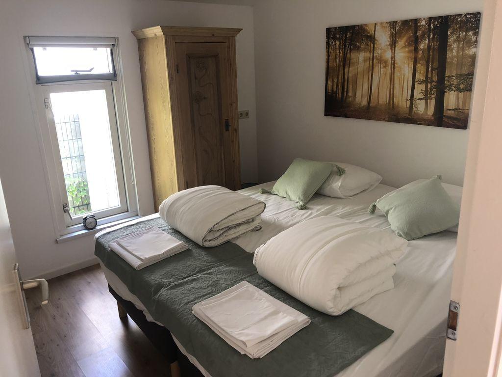 Ferienhaus Stilvolles Chalet mit Geschirrspüler an Bedafse Bergen (2506782), Bedaf, , Nordbrabant, Niederlande, Bild 6