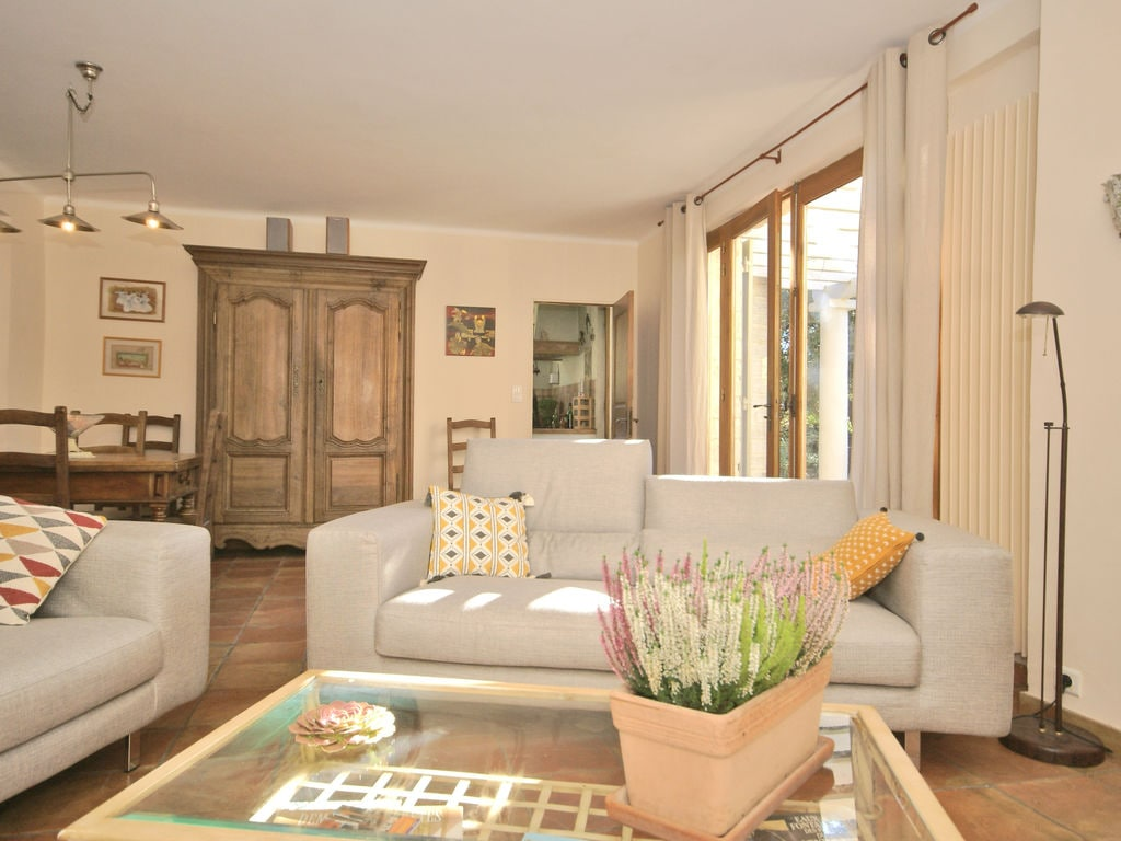Holiday house Geräumige tierfreundliche Villa in Crillon-le-Brave (2524618), Bédoin, Vaucluse, Provence - Alps - Côte d'Azur, France, picture 8