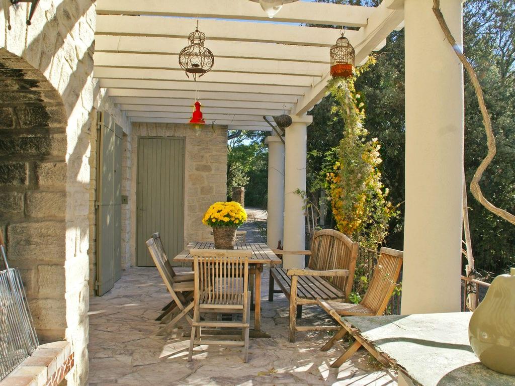 Holiday house Geräumige tierfreundliche Villa in Crillon-le-Brave (2524618), Bédoin, Vaucluse, Provence - Alps - Côte d'Azur, France, picture 26