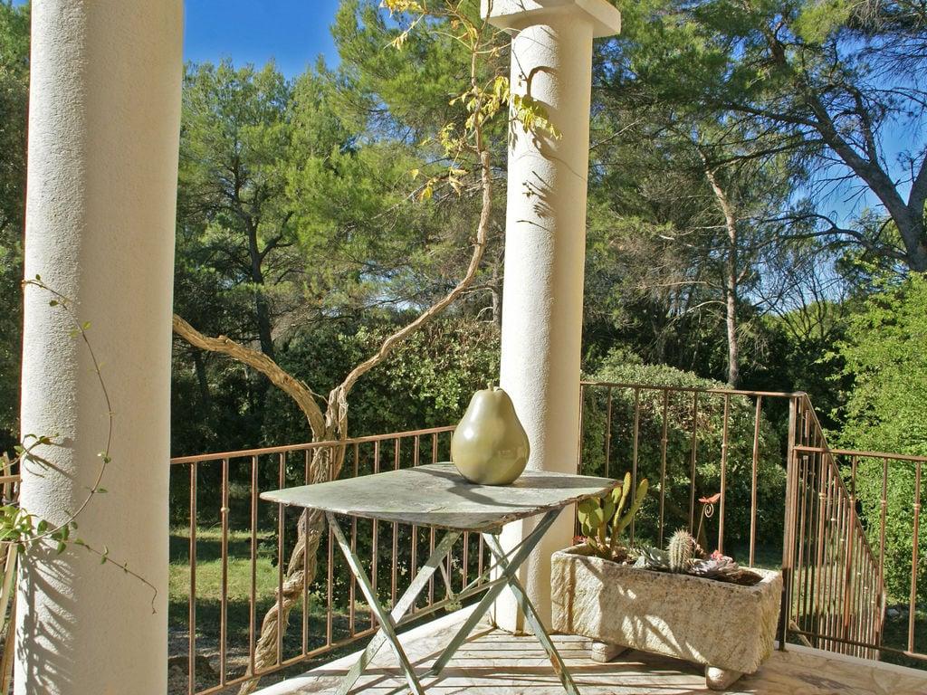 Holiday house Geräumige tierfreundliche Villa in Crillon-le-Brave (2524618), Bédoin, Vaucluse, Provence - Alps - Côte d'Azur, France, picture 27