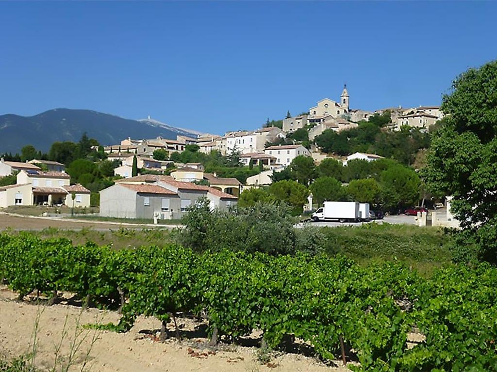 Holiday house Geräumige tierfreundliche Villa in Crillon-le-Brave (2524618), Bédoin, Vaucluse, Provence - Alps - Côte d'Azur, France, picture 33