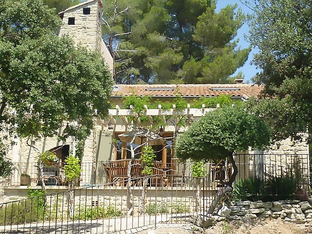 Holiday house Geräumige tierfreundliche Villa in Crillon-le-Brave (2524618), Bédoin, Vaucluse, Provence - Alps - Côte d'Azur, France, picture 4