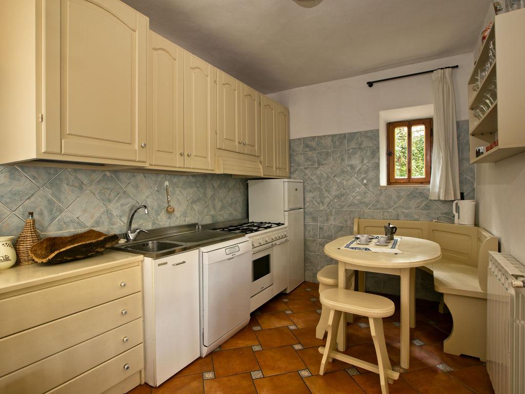 Ferienhaus Geräumiges Ferienhaus in Val Canina mit Swimmingpool (1853814), Bibbona, Livorno, Toskana, Italien, Bild 13