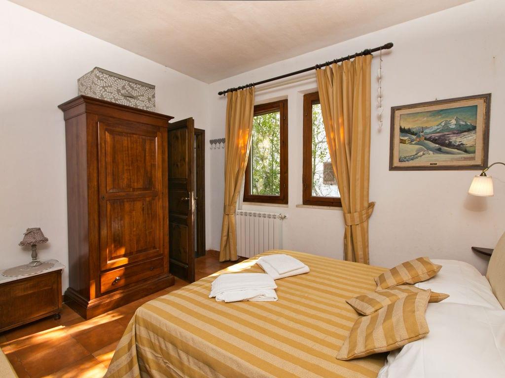 Ferienhaus Geräumiges Ferienhaus in Val Canina mit Swimmingpool (1853814), Bibbona, Livorno, Toskana, Italien, Bild 15