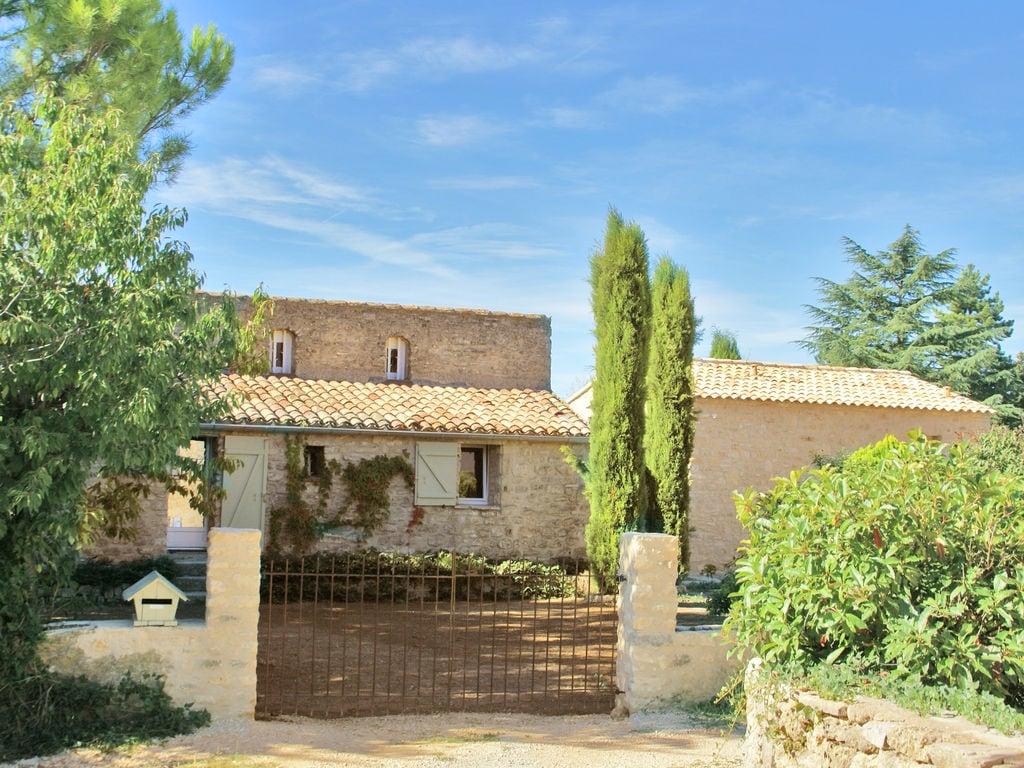 Holiday house Wunderschöne Villa in Viens mit Swimmingpool (2527364), Saint Martin de Castillon, Vaucluse, Provence - Alps - Côte d'Azur, France, picture 4