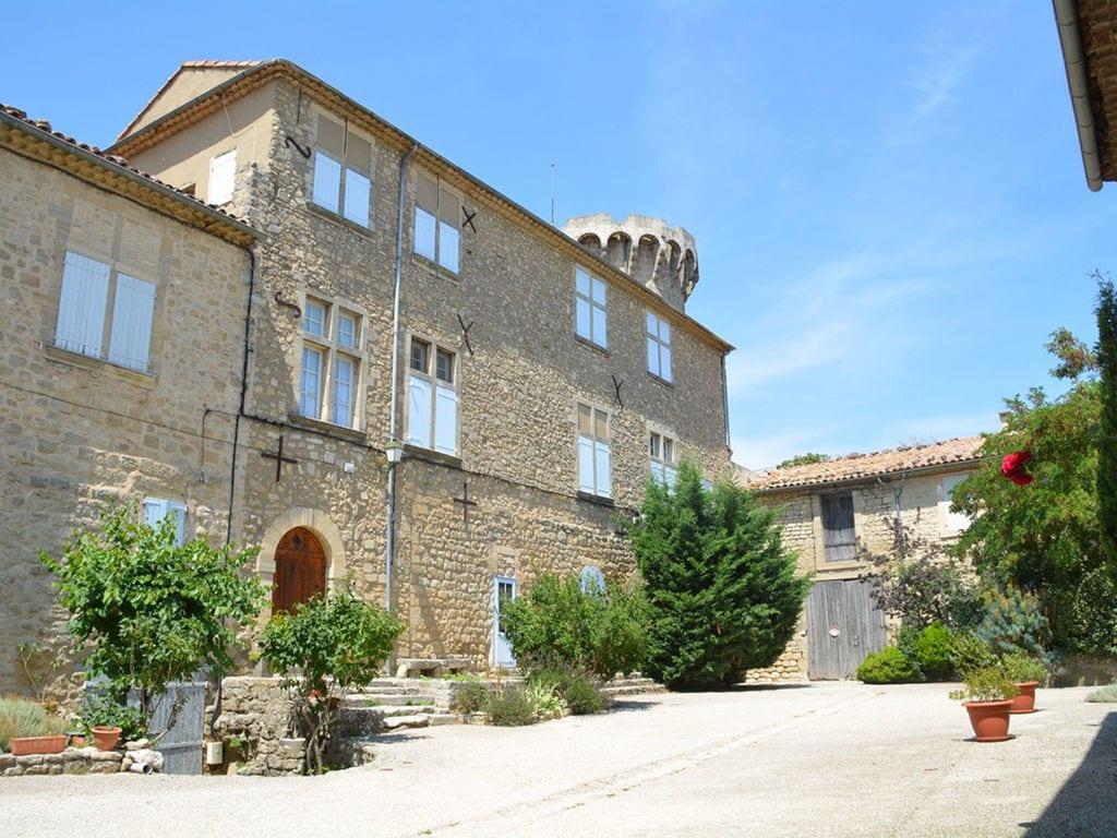 Holiday house Wunderschöne Villa in Viens mit Swimmingpool (2527364), Saint Martin de Castillon, Vaucluse, Provence - Alps - Côte d'Azur, France, picture 2
