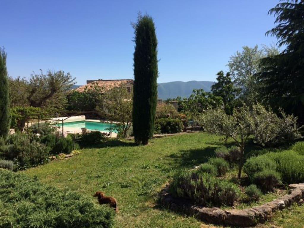 Holiday house Wunderschöne Villa in Viens mit Swimmingpool (2527364), Saint Martin de Castillon, Vaucluse, Provence - Alps - Côte d'Azur, France, picture 15