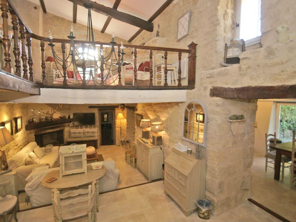 Holiday house Wunderschöne Villa in Viens mit Swimmingpool (2527364), Saint Martin de Castillon, Vaucluse, Provence - Alps - Côte d'Azur, France, picture 9