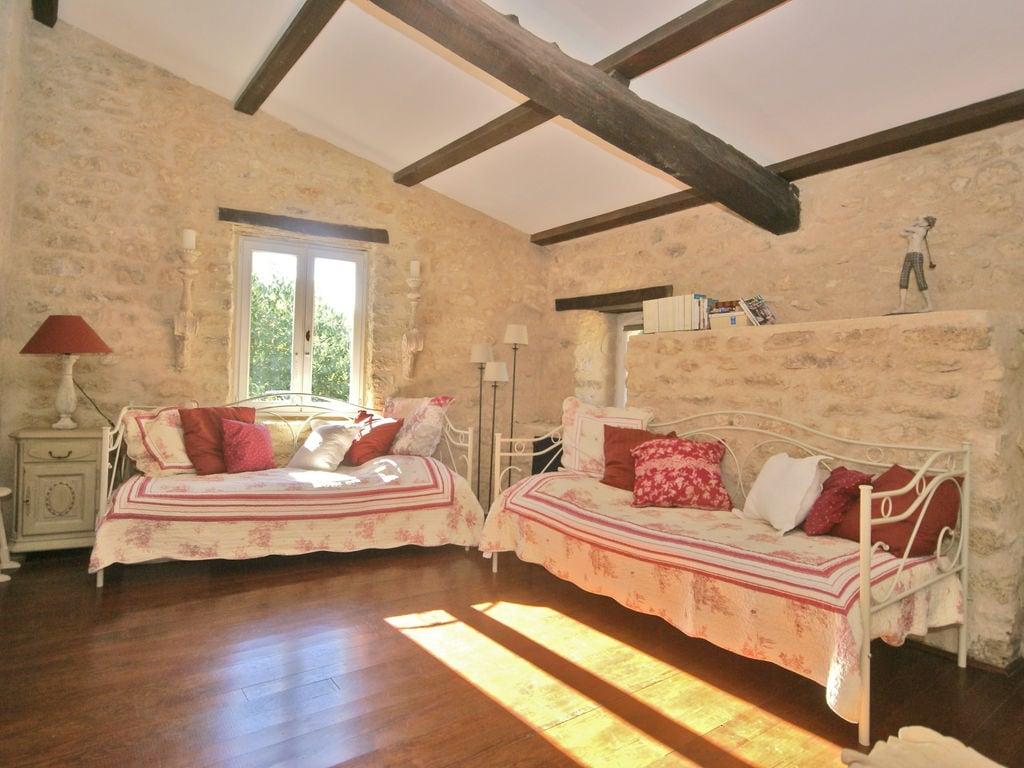 Holiday house Wunderschöne Villa in Viens mit Swimmingpool (2527364), Saint Martin de Castillon, Vaucluse, Provence - Alps - Côte d'Azur, France, picture 10