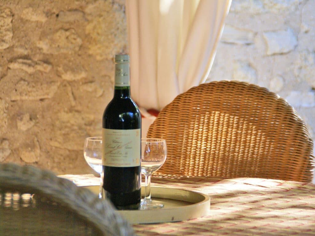 Holiday house Wunderschöne Villa in Viens mit Swimmingpool (2527364), Saint Martin de Castillon, Vaucluse, Provence - Alps - Côte d'Azur, France, picture 20