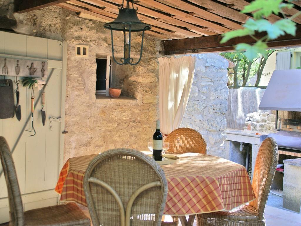 Holiday house Wunderschöne Villa in Viens mit Swimmingpool (2527364), Saint Martin de Castillon, Vaucluse, Provence - Alps - Côte d'Azur, France, picture 14