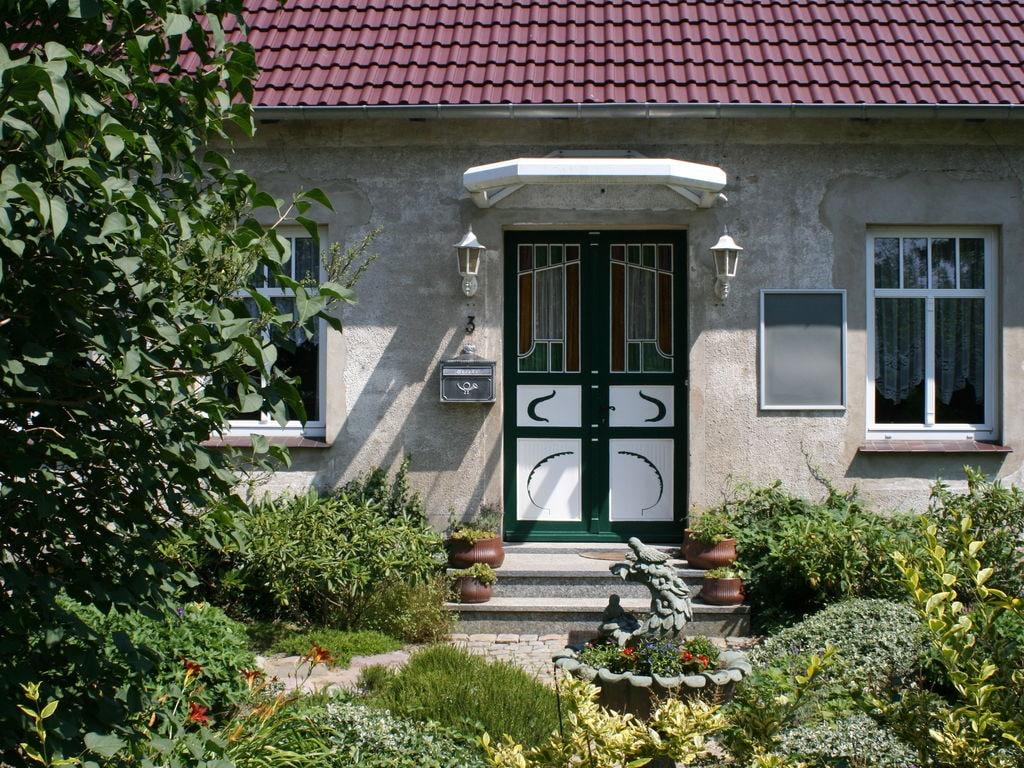 Urlaub im Landhaus an der Ostsee mit Garten Ferienwohnung in Deutschland