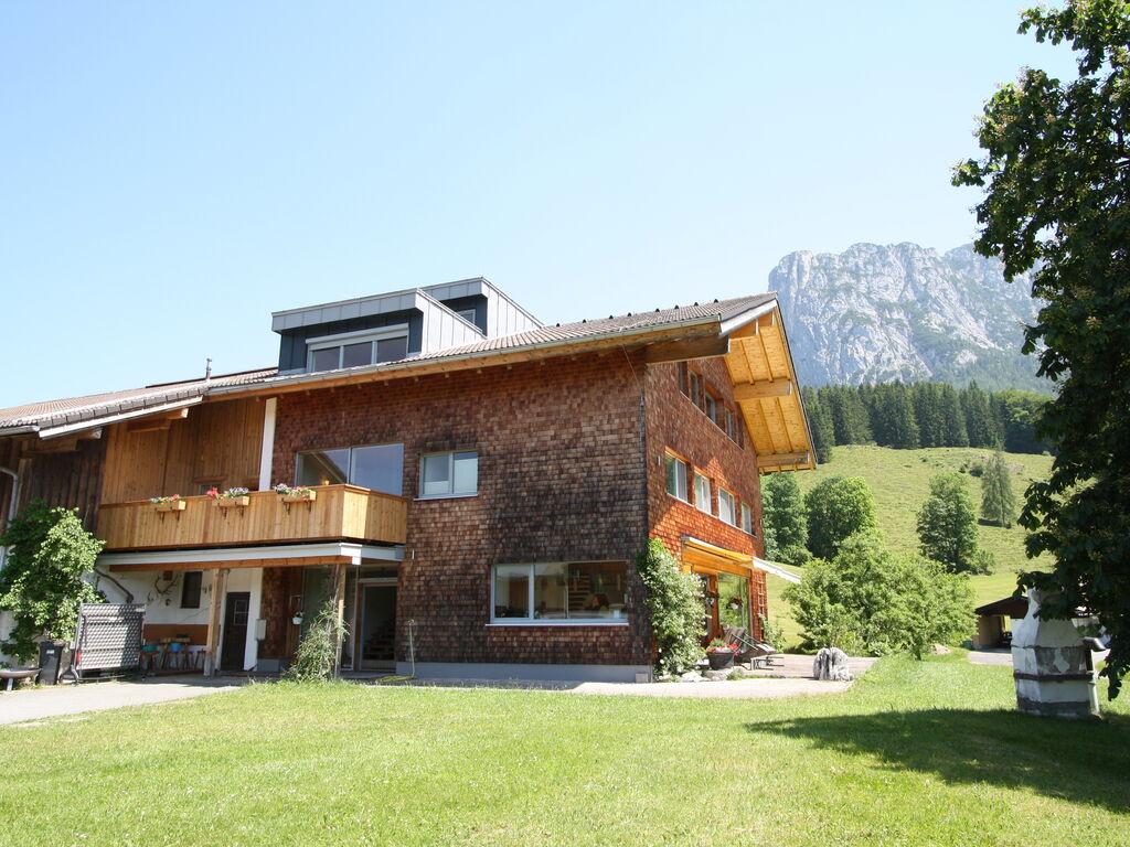 Appartement de vacances Mayrberg (2637411), Lofer, Pinzgau, Salzbourg, Autriche, image 2