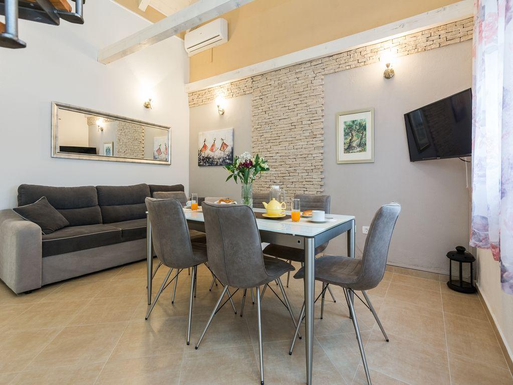 Maison de vacances Holiday house Tereza (2505962), Zemunik Gornji, , Dalmatie, Croatie, image 9