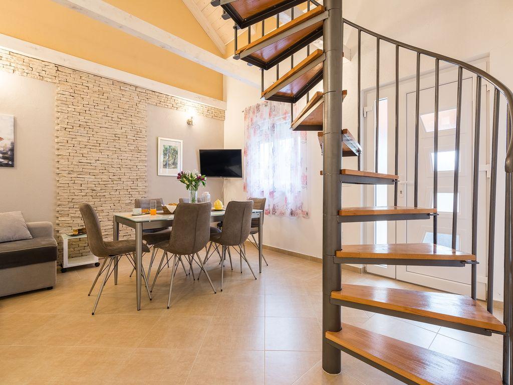 Maison de vacances Holiday house Tereza (2505962), Zemunik Gornji, , Dalmatie, Croatie, image 11