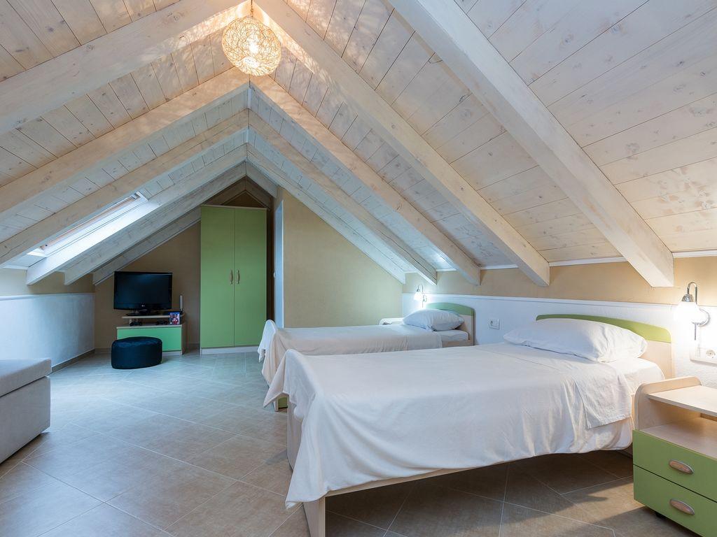 Maison de vacances Holiday house Tereza (2505962), Zemunik Gornji, , Dalmatie, Croatie, image 18