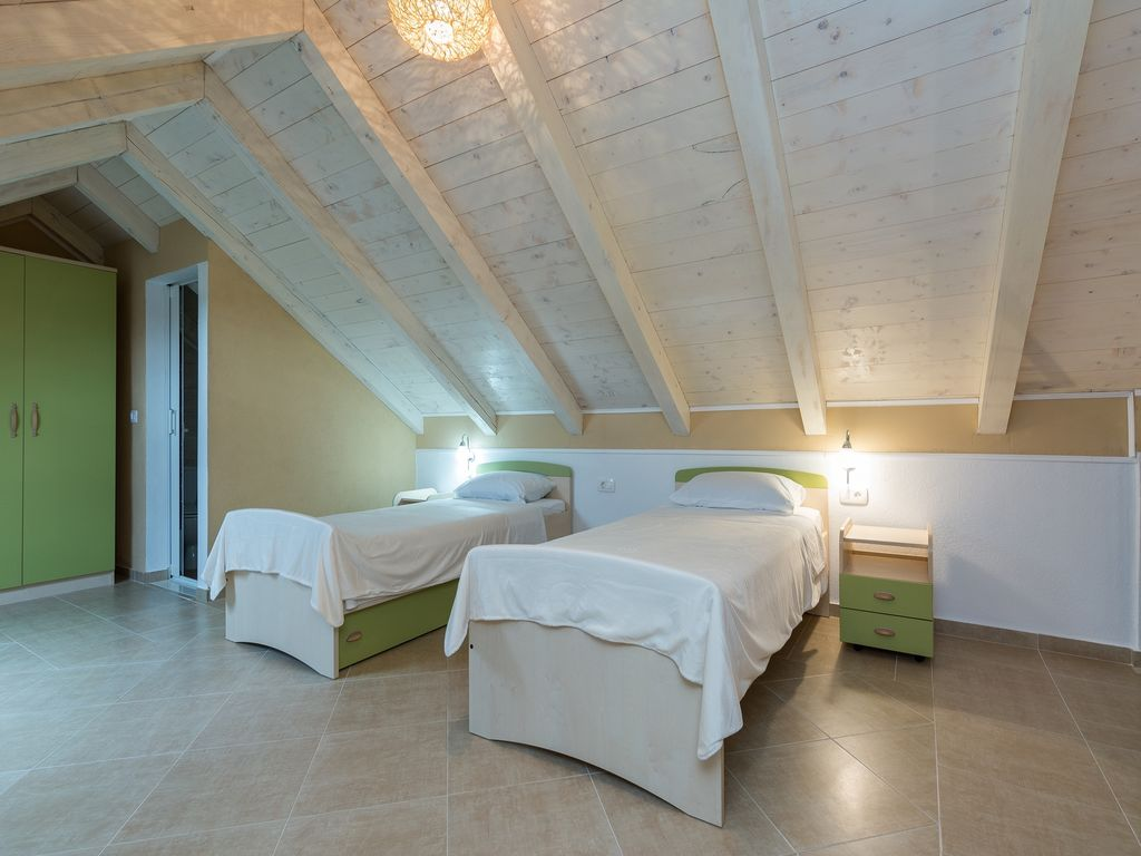Maison de vacances Holiday house Tereza (2505962), Zemunik Gornji, , Dalmatie, Croatie, image 21