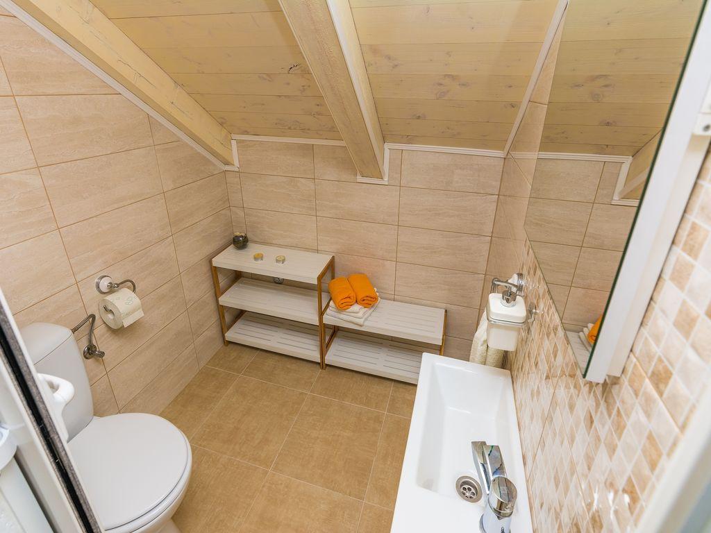 Maison de vacances Holiday house Tereza (2505962), Zemunik Gornji, , Dalmatie, Croatie, image 24