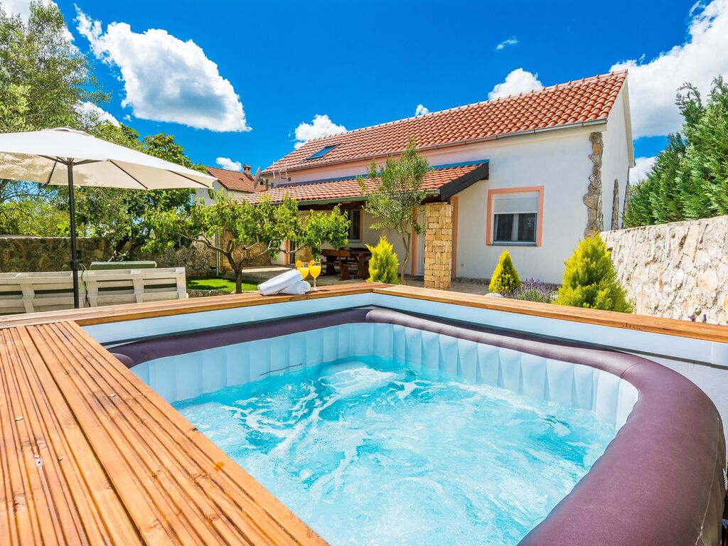 Maison de vacances Holiday house Tereza (2505962), Zemunik Gornji, , Dalmatie, Croatie, image 8
