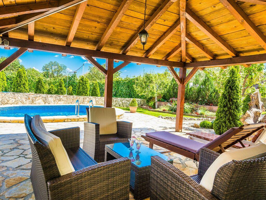 Maison de vacances Holiday house Tereza (2505962), Zemunik Gornji, , Dalmatie, Croatie, image 29