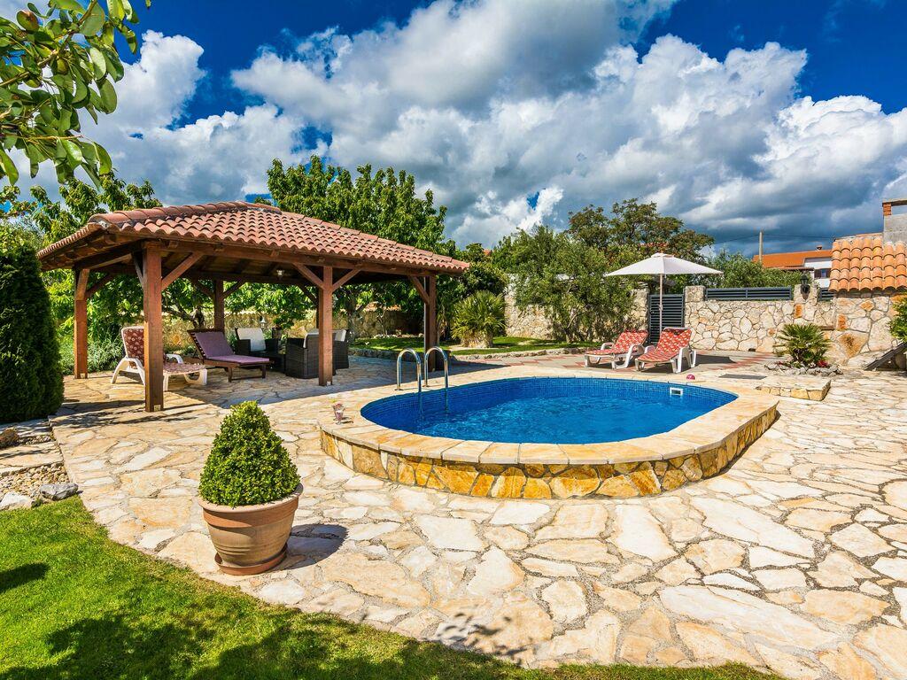 Maison de vacances Holiday house Tereza (2505962), Zemunik Gornji, , Dalmatie, Croatie, image 5