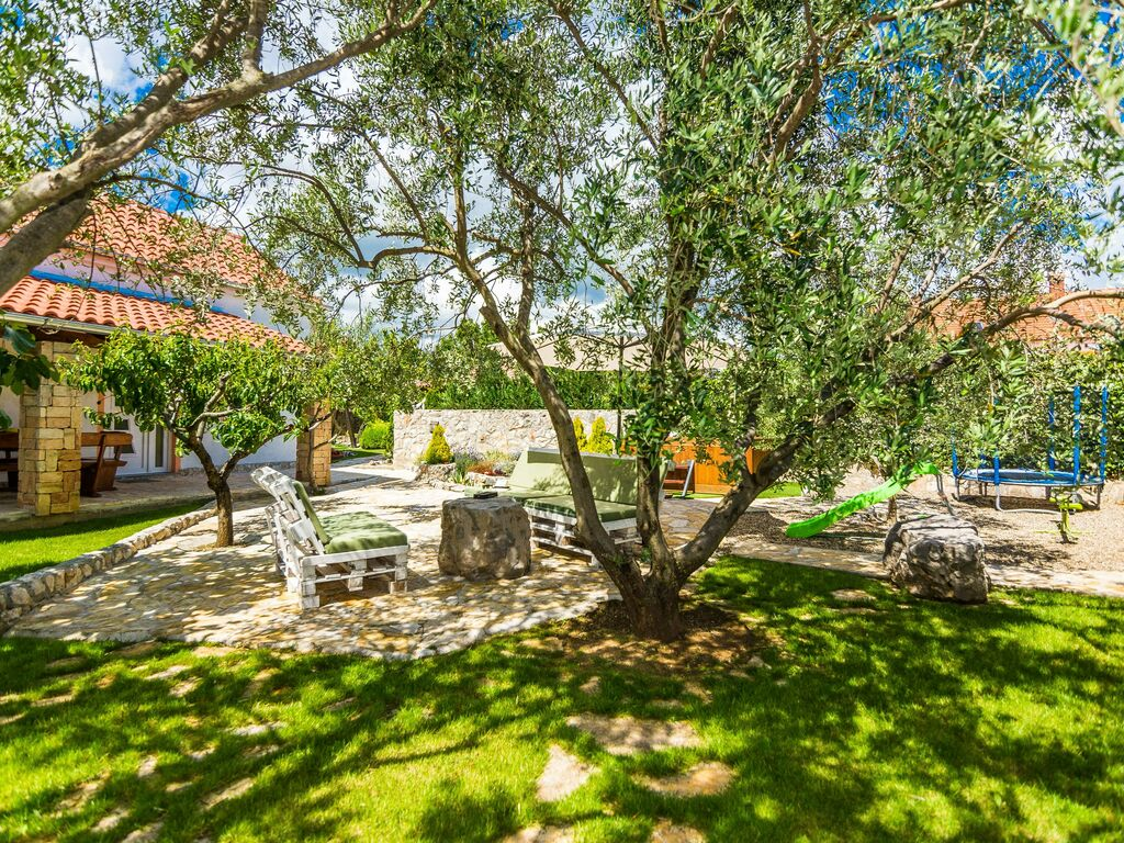 Maison de vacances Holiday house Tereza (2505962), Zemunik Gornji, , Dalmatie, Croatie, image 33
