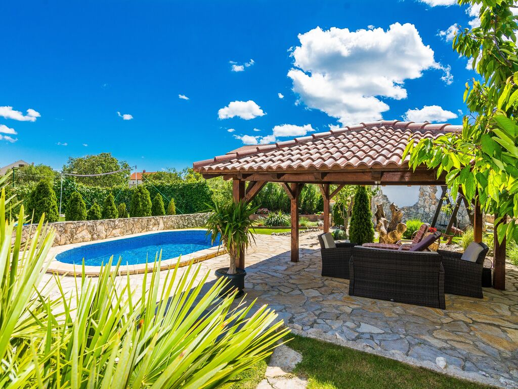 Maison de vacances Holiday house Tereza (2505962), Zemunik Gornji, , Dalmatie, Croatie, image 6