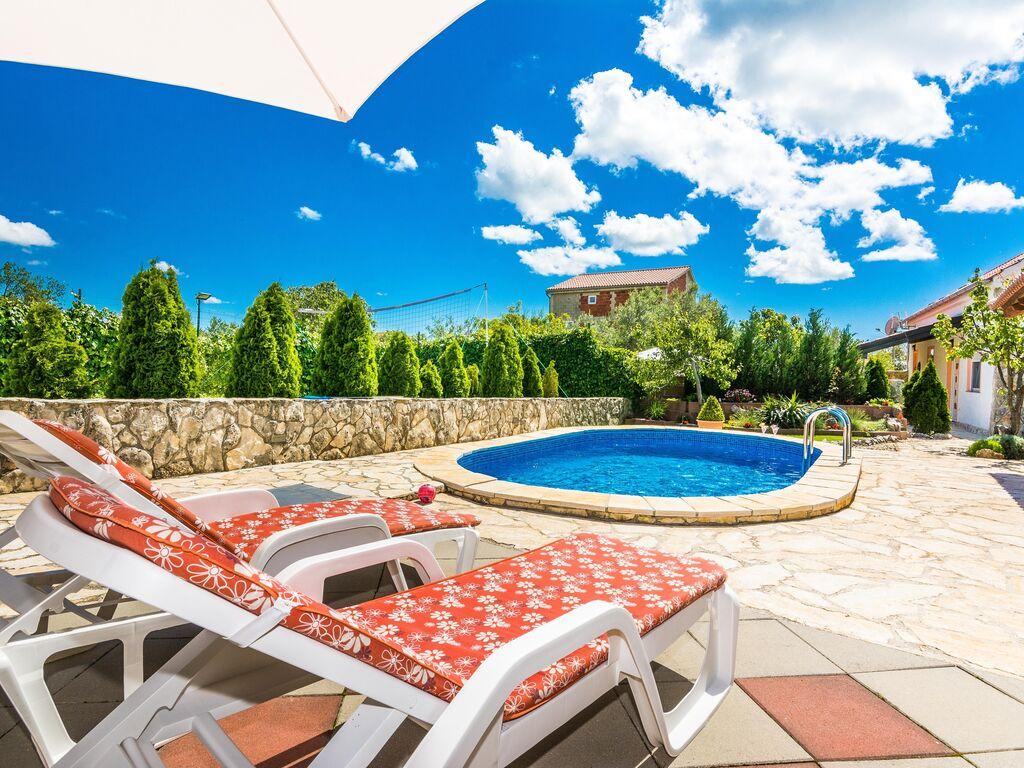 Maison de vacances Holiday house Tereza (2505962), Zemunik Gornji, , Dalmatie, Croatie, image 7