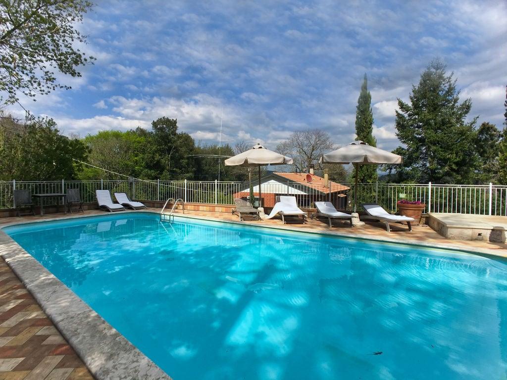 Ferienhaus Modernes Ferienhaus in Val Canina mit Swimmingpool (1853790), Bibbona, Livorno, Toskana, Italien, Bild 4