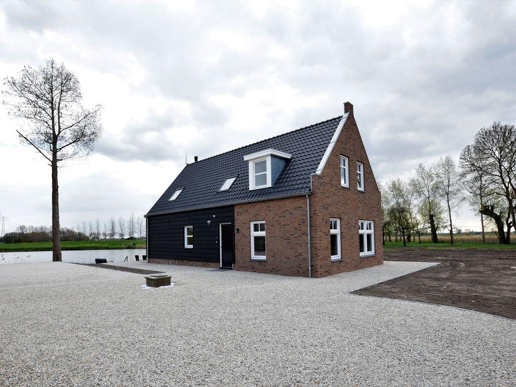 De Zwarte Olifant Ferienhaus in den Niederlande